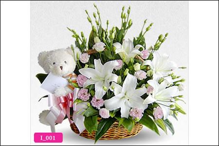 Flores De Oaxaca Mexico